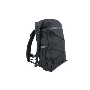 JUST-RIGHT-PACK /1680D Ballistic Nylon / Jet Black