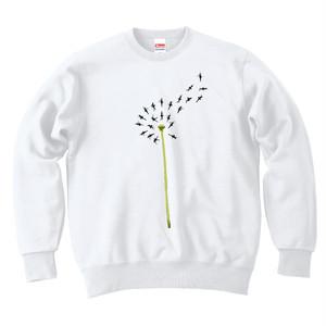 [カジュアルスウェット] Dancing Spring