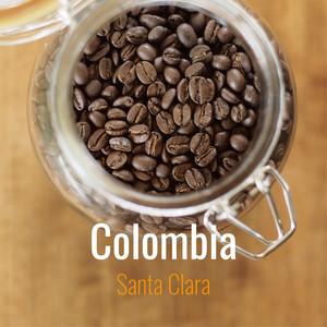 Colombia Santa Clara  100g