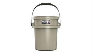 ■YETI イエティ LOADOUT 5-GALLON BUCKET Tan