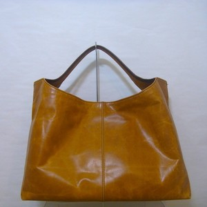 Lift Up Handle Tote [Camel] NO.FK15353