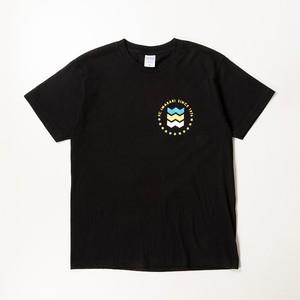 Tシャツ/2019/黒(キッズ)