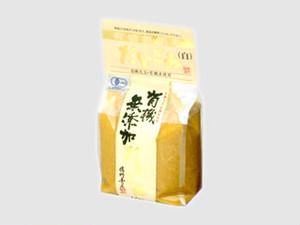 白味噌 だいごみ マルモ青木(オーガニック)750g x6