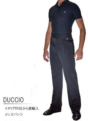 Duccio ※裾上げテープを無料プレゼント!