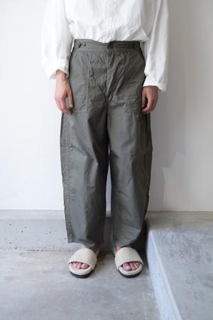 【ordinary fits】JAMES KHK/OM-P130