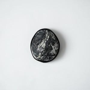 MATOYA × rofmia / Leather Stone S