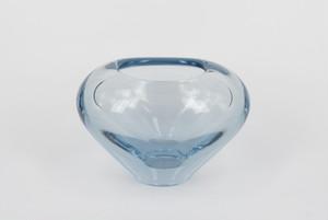 Holmegaard Glass Vase 2