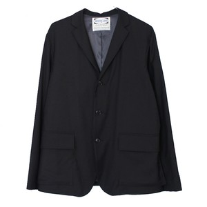 WL Stretch Tailored Jacket(WHITE LINE)