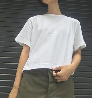 select T-shirt (white)