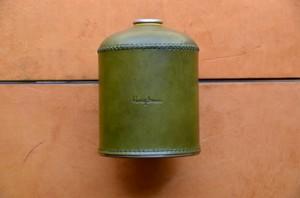 GAS CAN CASE 500g/ガス缶ケース OD缶
