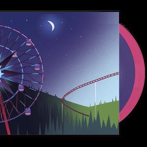 【プラネットコースター】Planet Coaster Soundtrack 2LP