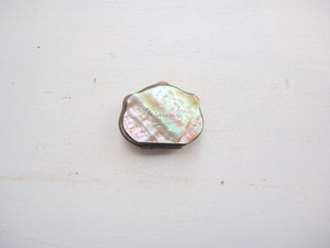 Small Coin Perth  / Mother of Pearl / FRANCE 1900s