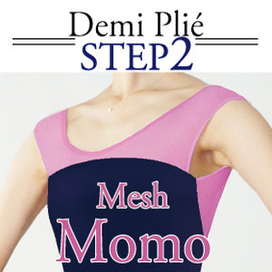 <Step2>Demi Plié/[ Momo mesh ]  Select body color