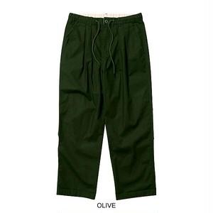 GRAVYSOURCE(グレイビーソース)  RELAX PANTS
