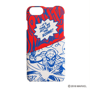 COLORFUL COMIC iPhone CASE YY-M022 SM