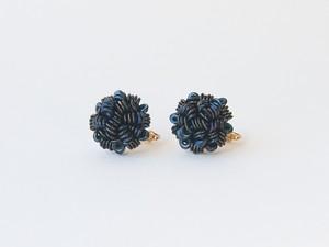 rugged rose【earring】