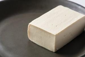 【買い物行かずに美味しい】 鶴の子豆腐&豆乳セット