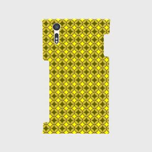 七宝A 側面+裏面スマホケース Android用