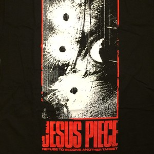 "JESUS PIECE ""Black Lives Matter"""