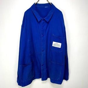 【USED】French work jacket