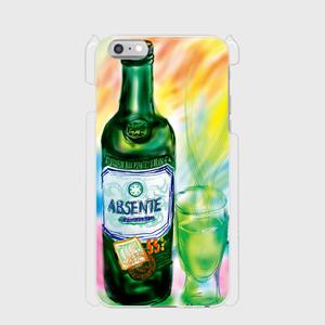 ABSENTE(アブサン) iphone6/6sPlus スマフォケース