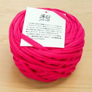 WAcKA iTTo (和) ホットピンク 細糸