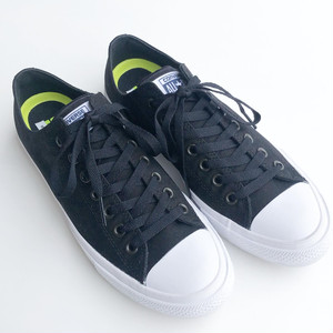 "CONVERSE ""Chuck Taylor All Star Ⅱ"""