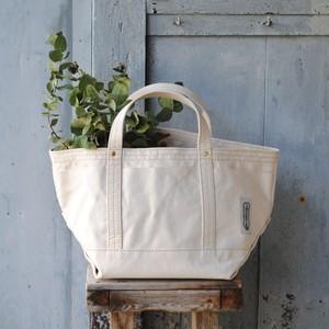garden bag 生成り