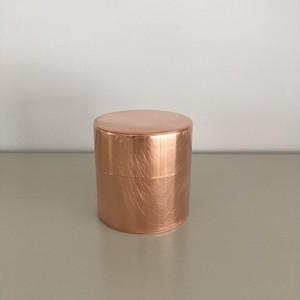 SyuRo / 丸缶[銅]