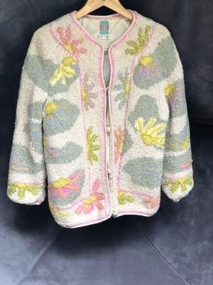 IRARIA Hand-Knit Jacket