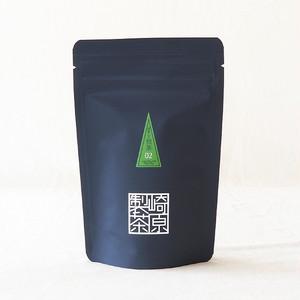 抹茶入り煎茶(ティーバッグ) 3g×7p