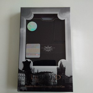 TETDED Premium Leather Case for BlackBerry Passport