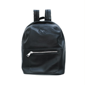 PU BackPack Black