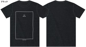 【受注生産】a flood of circle + SHELTER I HOME TEE