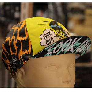Cinelli LOOK OUT Cap