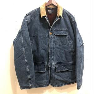 Ralph Lauren Denim Hunting Jacket