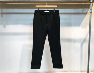 """CURLY TRACK TROUSERS BLACK"""""""