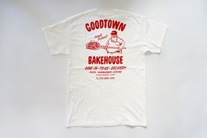 GOOD TOWN BAKEHOUSE PIZZA TEE