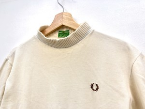【FREDPERRY】 Seed stich Shirt