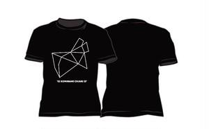 BLACK Tシャツ