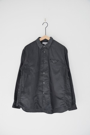 【ORDINARY FITS】WORKER SHIRTS/OF-S032