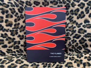 THE FLAMES BOOK