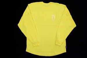 Disney spirit jersey yellow