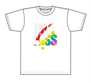 新グッズ うらきすTシャツ カラフルver