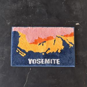 """Journey Rug """"Yosemite-"""" ジャーニー ラグ """"ヨセミテ"""""""