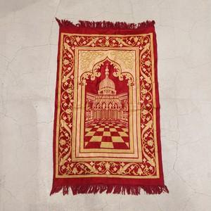 Worship mat (vintage) D