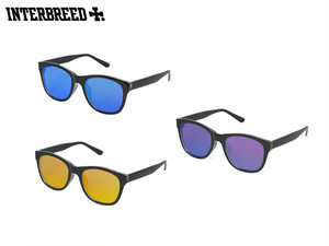 INTERBREED|MIDSUMMER FLAT SHADES