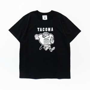 TACOMA FUJIS designed by MATT LEINES BLACK