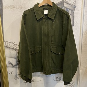 FILSON velours jacket