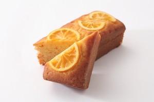 オレンジパウンド